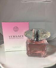 Versace Bright Crystal 3.0 oz Eau De Toilette 90ml EDT for women New In Box