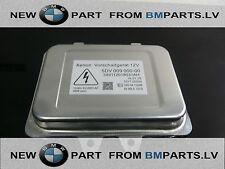 NEU BMW E60 E61 E65 E70 E71 E72 XENON SCHEINWERFER VORSCHALTGERäT 5DV 009 000-00