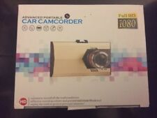 "NIB-1080P 3"" Night Vision HD G-sensor Portable Car Camera Video Recorder"