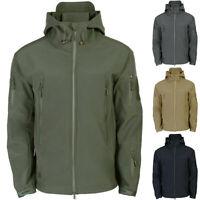 Herren Langarm Windbreaker Jacke Mantel Wandern Outdoor Zip Up Freizeit Outwear