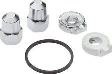 Shimano Alfine/Nexus Rear Hub Nut/Cog Snap Ring/NoTurn Washer Track-Type Dropout