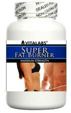 1x Weight Loss Slimming Diet Pills Fat Burner Lose Weight Body Fat 90 Capsules