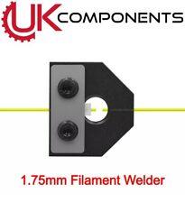 3D Printer Filament Welder Connector For 1.75mm Filament Sensor PLA ABS - Ender