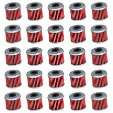 25-Pack of Individually Boxed Oil Filter Filters for Honda TRX450R TRX450ER