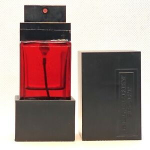 BURBERRY ( SPORT ) 50ml EDT SPRAY Mens Perfume ( USED )