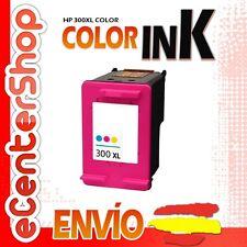 Cartucho Tinta Color HP 300XL Reman HP Deskjet F4580