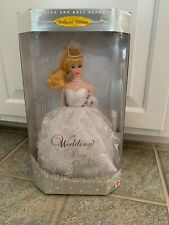 Collector Edition Wedding Day Barbie 1960 Fashion and Doll Reproduction