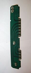 FIAT PANDA 30 - 45/ CIRCUITO STAMPATO FANALE POS. SX/ REAR CIRCUIT LIGHT LEFT