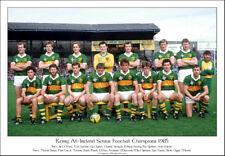Kerry All-Ireland Senior Football Champions 1985: GAA Print