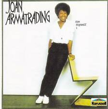 Joan Armatrading - Me Myself I CD