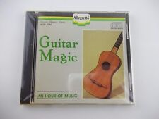 GUITAR MAGIC Cameo Classics Series, Allegretto CD