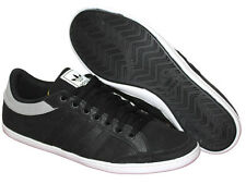 ADIDAS PLIMCANA LOW LO Leder schwarz Sneaker Freizeitschuhe Schuhe Gr. 40 neu