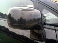 2008-2012 Nisan Versa right passenger door mirror black used 08 09 10 11 12 OEM