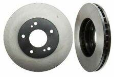 Disc Brake Rotor OPparts 40538127 Fits: Front Nissan 300ZX 1989 1990-1996