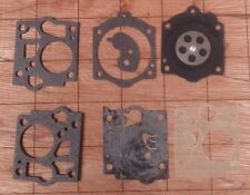 D10-SDC Walbro Carburetor Diaphragm & Gasket Kit Blower Trimmer Chainsaw NEw