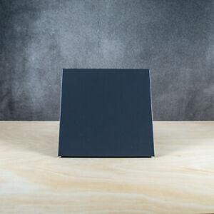 Außentablar für USM Haller in Anthrazitgrau 7016 Systemmaß 750 x350 (75 x35)