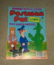 Comic: Postman Pat 1990 #13