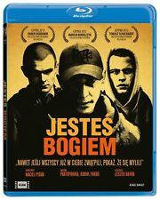 JESTES BOGIEM - BLU-RAY - Polen,Polnisch,Polska,Poland,Polonia,Polski film