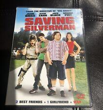 Saving Silverman (Dvd)