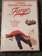 Fargo (Dvd, 2003, Special Edition)
