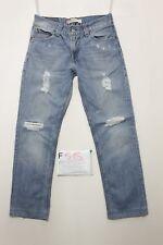 Levi's 511 (cod. F518) Größe 46 W32 L30 Jeans gebraucht vintage