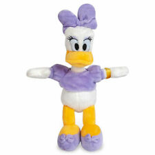 Disney Daisy Duck Plush Doll Plushie Stuffed Animal Toy 20 inch Xmas Gift