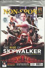 2019 Non-Sport Update Magazine Dec/JanVolume 30 #6 RISE OF SKYWALKER (No Promos)