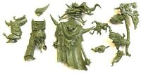 NEW know no fear Warhammer 40k Chaos Space Marines Death Guard Lord of Contagion