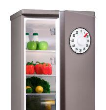 Küchentimer Kurzzeitmesser Timer Eieruhr m. Magnet extragross ideal für Senioren