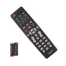 HITACHI CLU-4111U TV 32CX39B 32FX49B 36CX39B 36FX49B REMOTE CONTROL