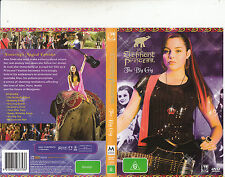 The Elephant Princess-2008-TV Series Australia-[8 Episodes 10-17]-DVD