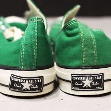 1d775d812739 Very Rare Dead Stock Converse Chuck Taylor 1 star Sneaker Green From JAPAN  F S