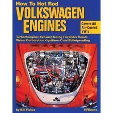 How to Hot Rod You VW Engine Book Manual VW Bug VW Beetle VWBaja Bug