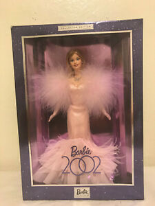 Barbie Doll 2002 Collector 53975