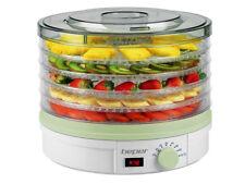 Essicatore frutta verdura 5 contenitori 1 Kg temp. regolab. 35-70°C 245W BEPER