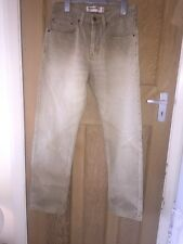 "Levis 505 Gold Wash Regular Fit Jeans W31"" L32"" *C1"