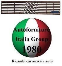 GRIGLIA RADIATORE  ANTERIORE FIAT PANDA 750 86>90 DAL 1986 AL 1990