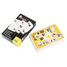 Moomin Playing Cards Peliko *New