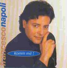 Francesco Napoli Komm mit! (1997)  [CD]