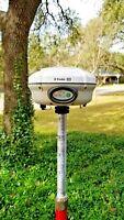 Trimble R8 Model 3 GPS GNSS Glonass RTK Base VRS Rover Receiver