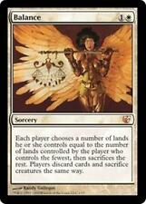 Foil BALANCE From the Vault: Exiled MTG White Sorcery Rare
