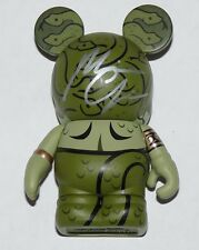 Vinylmation Urban Redux 2 Series Figure - 3'' Medusa  ARTIST SIGNED!