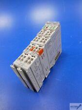 Wago AngularIncr. Enc. Interface RS 422 input 750-631/000 -004