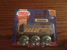 Porter Steam Loco for the Thomas Wooden Railway System New in Box!