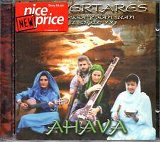 AHAVA-DESPERTARES.STA TERESA Y SAN JUAN EN EL SIGLO XXI CD Album.