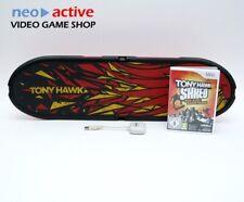 Tony Hawk: Shred inkl. Skateboard | Nintendo Wii | Anleitung & Deutsch | #G