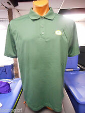 NFL Reebok Mens Green Bay Packers Play Dry Polo Shirt New 2XL