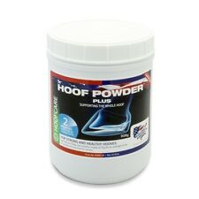 EQUINE AMERICA HOOF POWDER PLUS 908 GRAM -  IDEAL FOR CRACKED OR BRITTLE HOOVES
