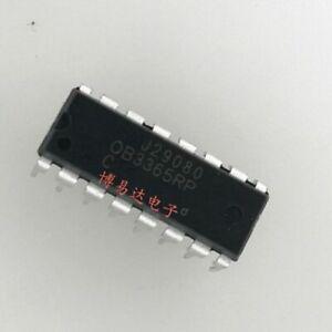 5PC OB3365RP OB3365 DIP-16  #A2