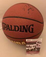 Blake Griffin Detroit Pistons signed NBA Basketball Ball autographed JSA daea7a617